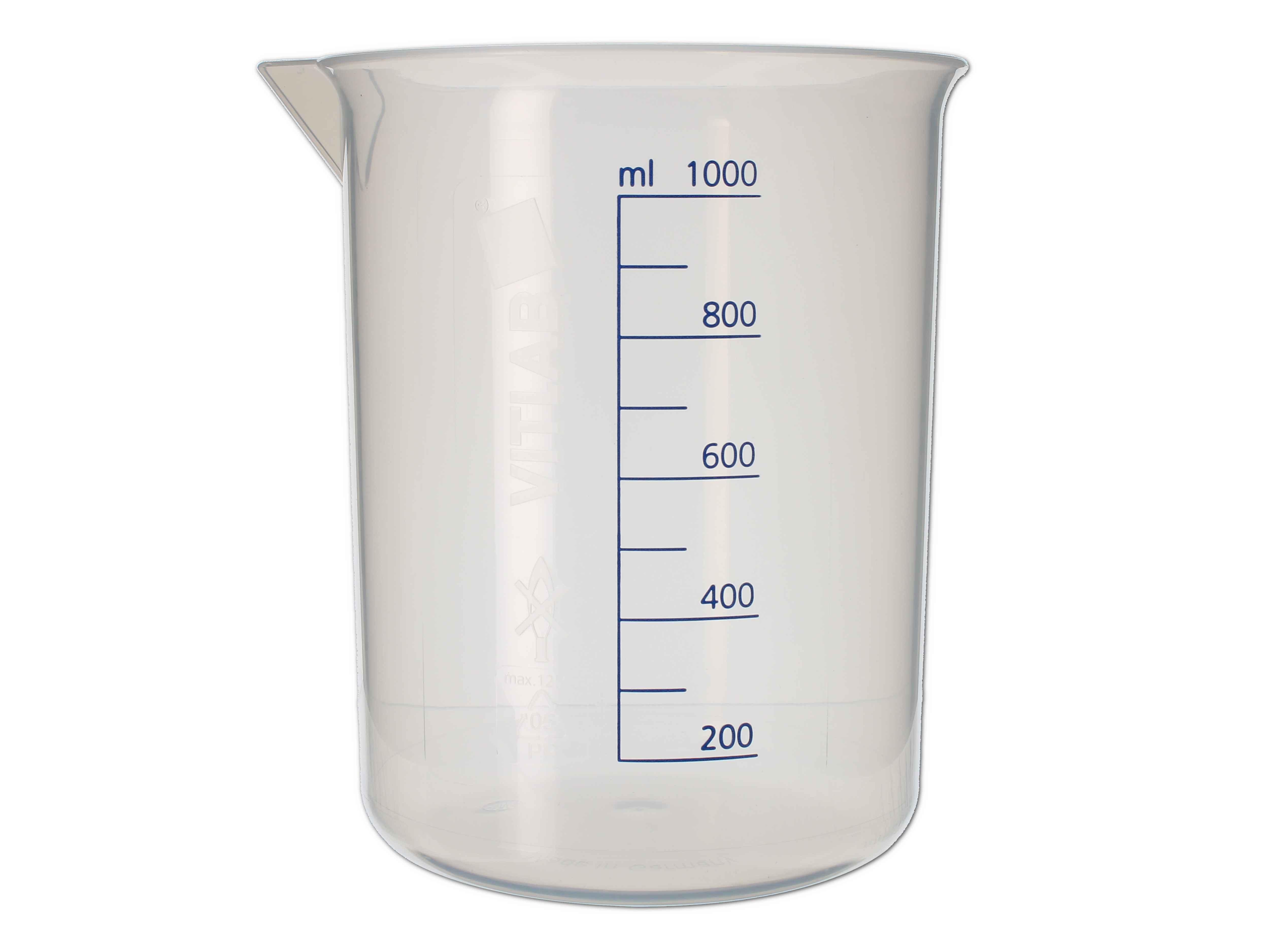 messbecher 25 ml